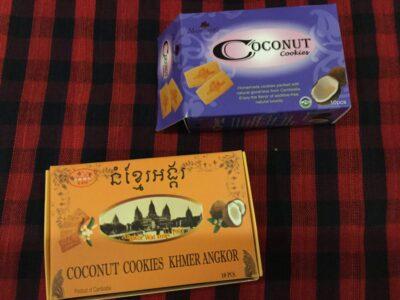 カンボジアみやげのクメールクッキー-i