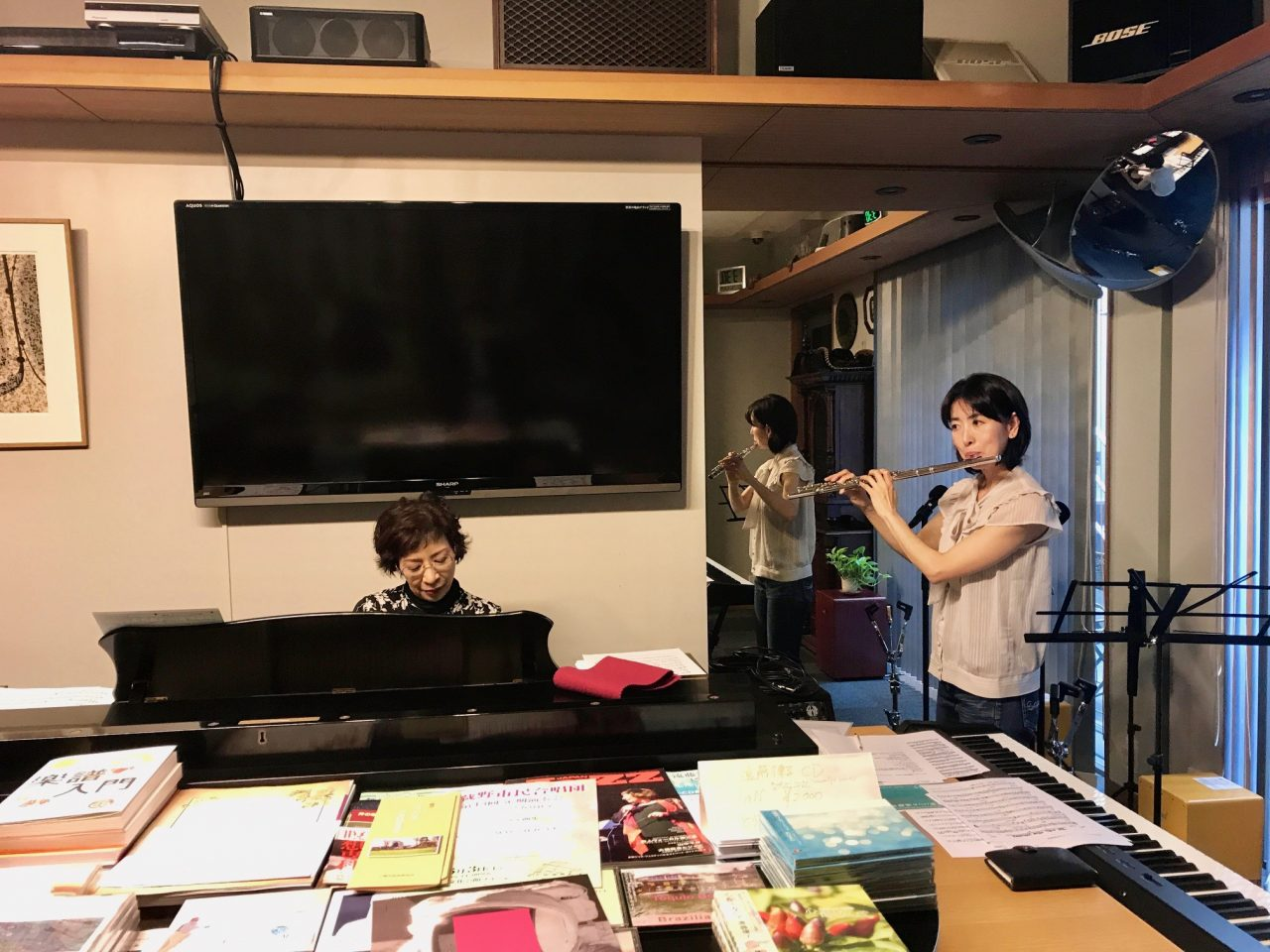若菜さんと律子さん_2