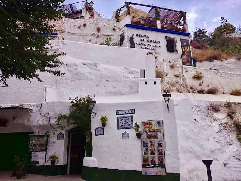 サクラモンテ洞窟博物館-1