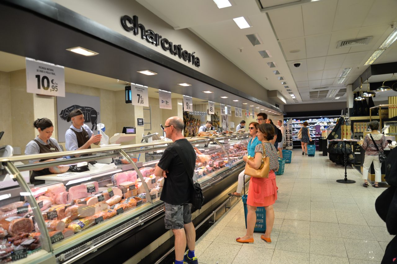 マドリッドのスーパーで-IMG_0455