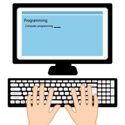 ブログ発信のイメージアイコン