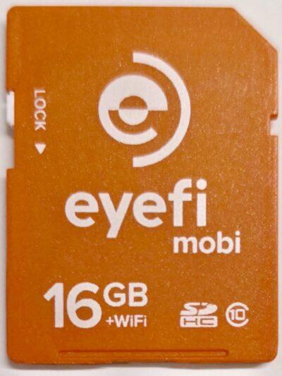 eyefi mobi 16g