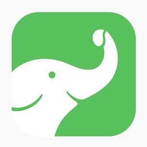 口座管理アプリのMoneytree(アイコン)