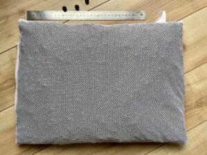 イオンコルマビーズ枕